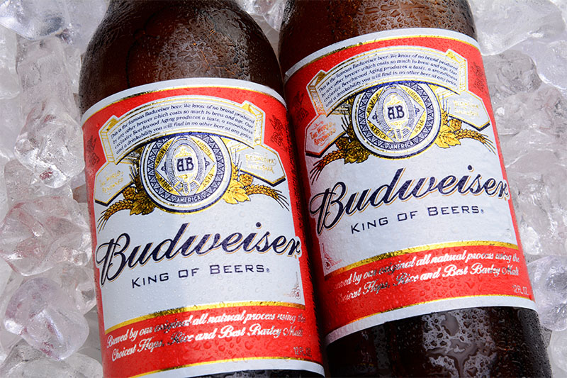 Famous World Beers