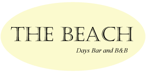 The Beach - Days Bar and B&B